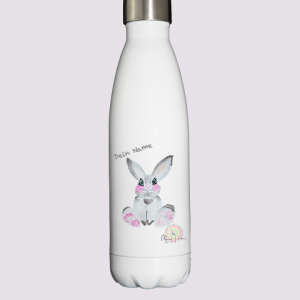 """Thermotrinkflasche Hase """"Loui"""""""