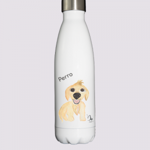 """Thermotrinkflasche Hund """"Perro"""" (Special Edition)"""